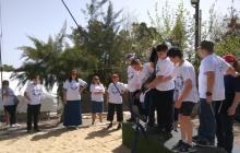 אירוע בר/בת מצווה לילדי עובדים